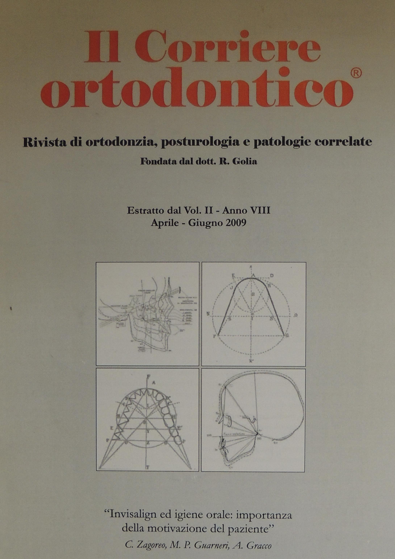 Corriere Ortodontico
